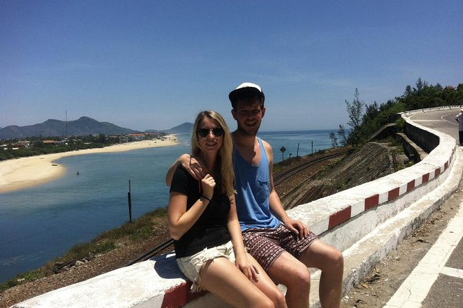Hue to Hoi an ( a day trip ) by private car