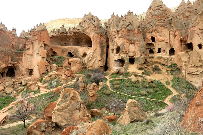 Full Day Small Group Cappadocia Tour- Goreme Museum- (inc.Lunch and Museum Fees) photo 10