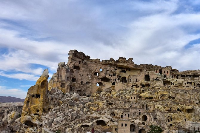 Full Day Small Group Cappadocia Tour- Goreme Museum- (inc.Lunch and Museum Fees) photo 14