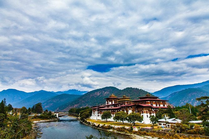 5 Nights 6 days Bhutan Tour