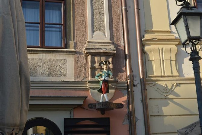 Day Trip to Sopron the Jewel Box of Hungary