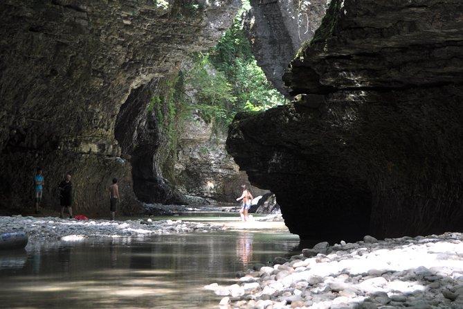 History and Nature around Kutaisi