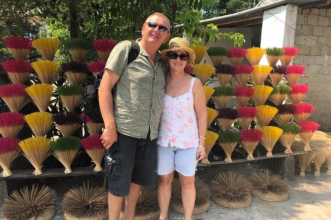 Hue city tour by private car + tour guide
