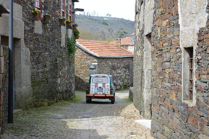 Porto / Senhora da Graça Tour