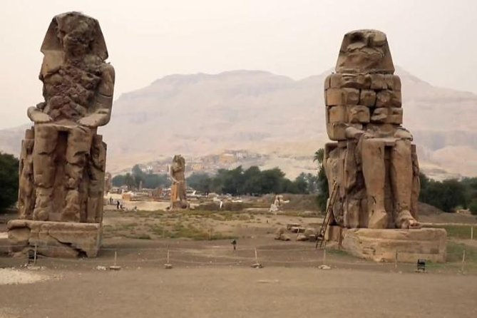 3-Day Luxor City Break
