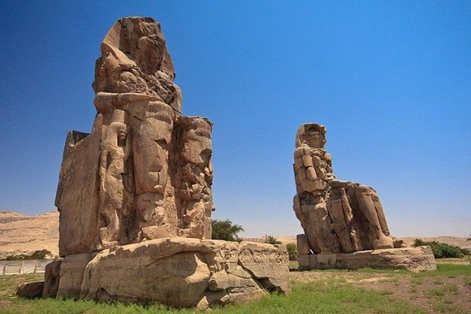 Package 14 Days 13 Nights to Pyramids, Oasis , Luxur & Aswan Cruise photo 30