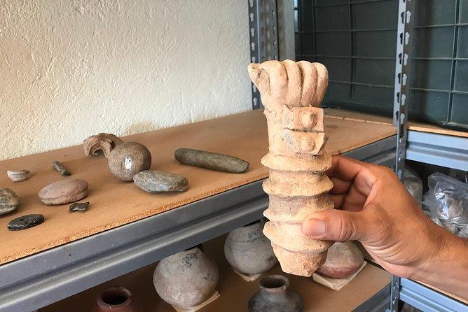 Xihuacan Tour