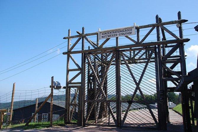 Struthof Concentration Camp