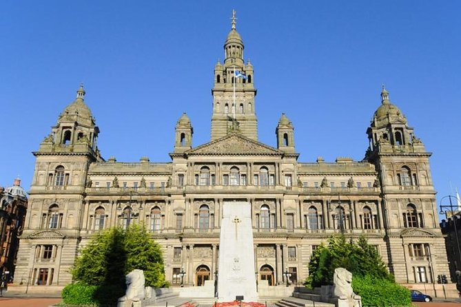 Glasgow Luxury Private Sightseeing Excursion with Chauffeur Vehicle photo 7