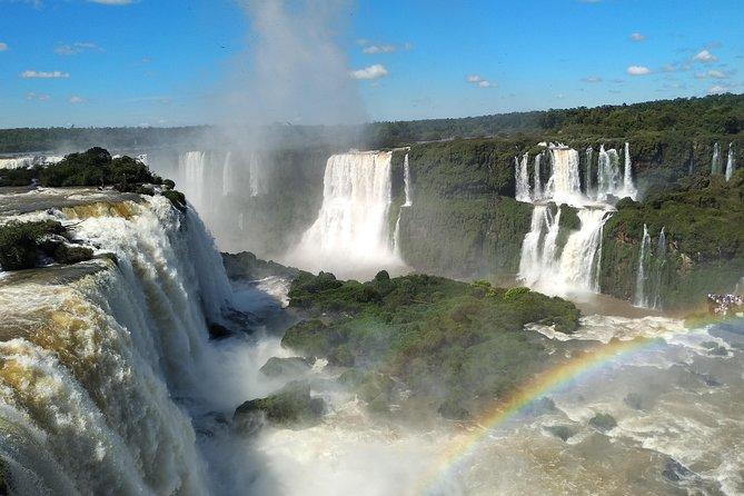 Tourist Transportation Brazil, Paraguay and Argentina