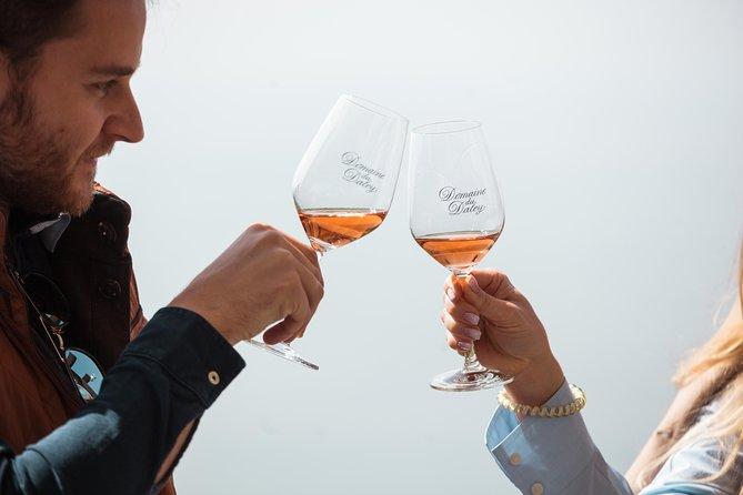 Lavaux Panoramic Wine Tour