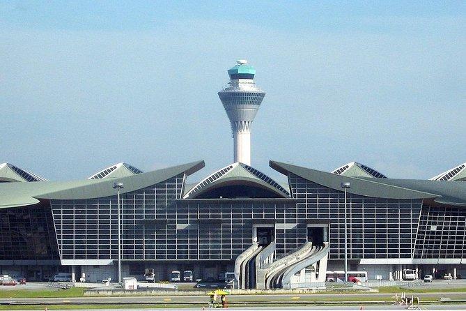 Kuala Lumpur Airport Arrival & Departure ROUND-TRIP Transfers