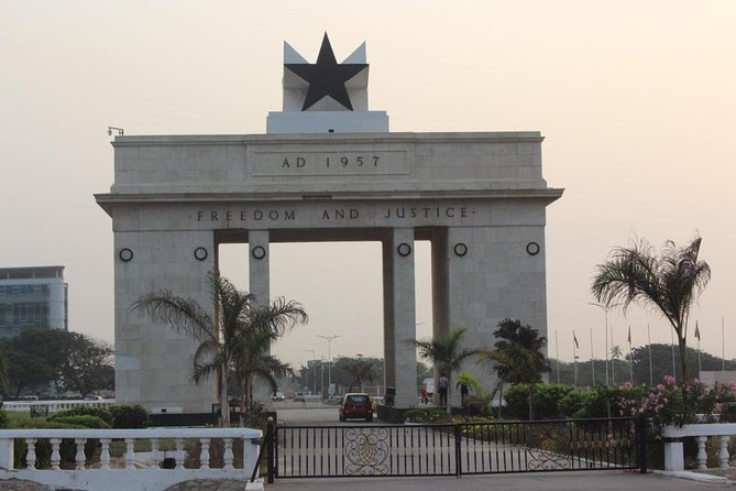 6 day Culture & History Tour in Ghana