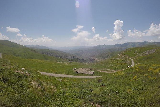 Weekend Adventures in Armenia