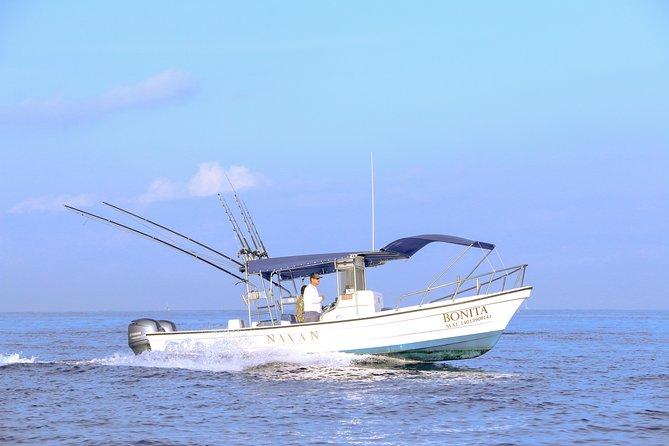 La Bonita Fishing Boat Charter