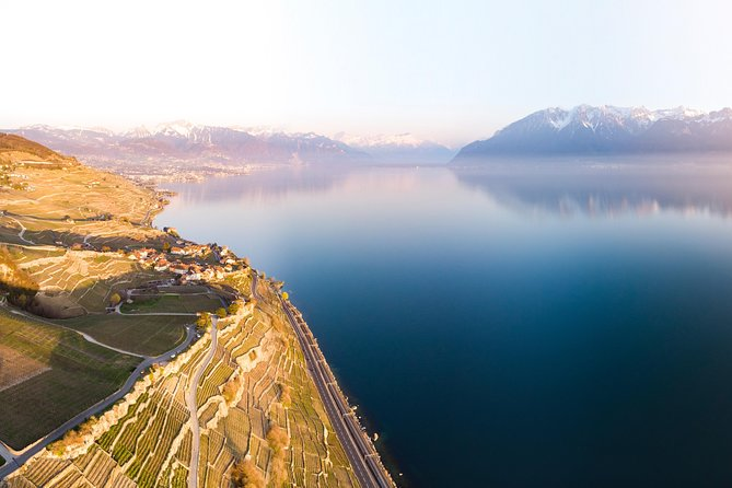 Lavaux Panoramic Dinner Tour photo 4