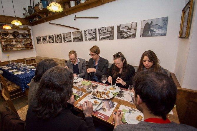 Budapest Food Walking Tour