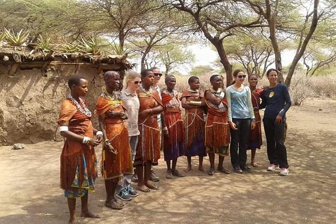 2 Days Cultural Tours To Hadzabe And Datoga Tribes