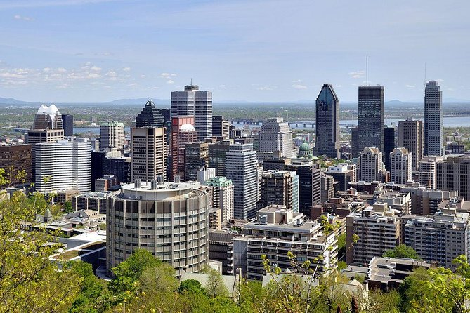 8-Day Trip in Canada: The Route of Quebec