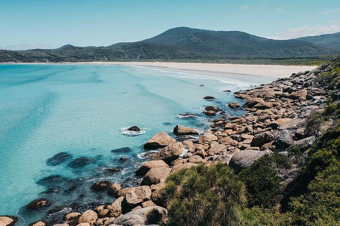 Wilsons Promontory: Wandertour ab Melbourne