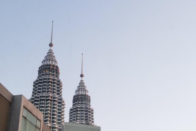 Cruise Excursion: 20 Attractions Kuala Lumpur Full-Day City Sightseeing Tour