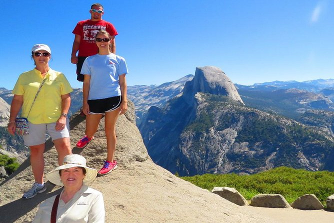 Yosemite National Park 2-Day Private Tour Package Hotel Accommodation Included