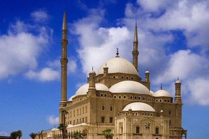 Saladin Citadel & Khan El Khalili Bazaar