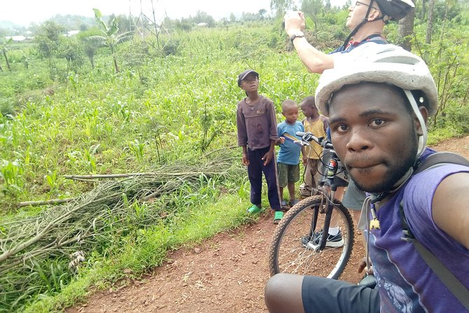 Musanze City Cycling Tours photo 1