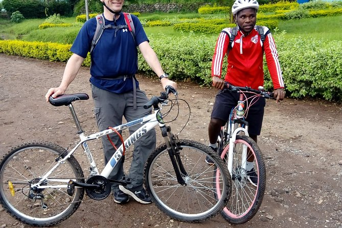Musanze City Cycling Tours photo 2
