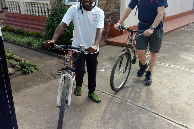 Musanze City Cycling Tours photo 3