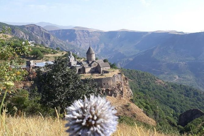 2 days and 1 night private tour to Khor Virap, Areni, Noravank, Goris, Tatev.