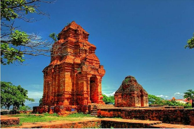Ta Cu Mountain & Phan Thiet City Half A Day Tour | Best Price