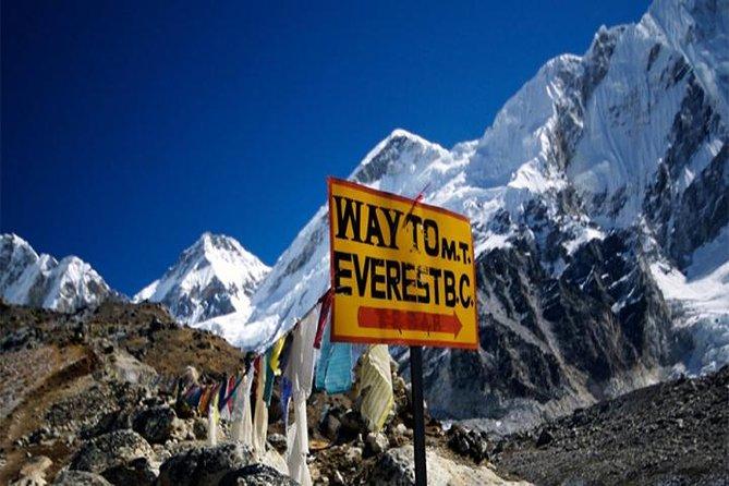 Everest Base Camp Trek - 15 dage