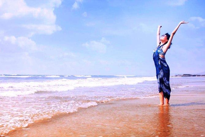 Goa Beaches Tour 05 days 06 Days
