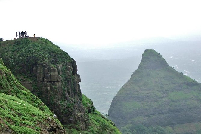 Day Trip Experience to Lonavala hill Station with caves and Forts from Mumbai photo 11