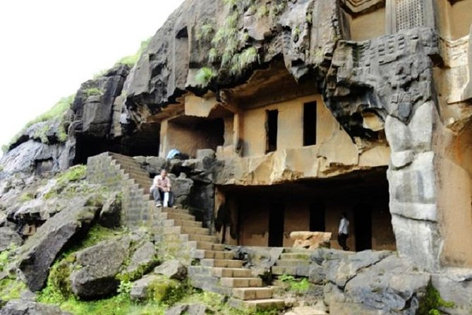 Day Trip Experience to Lonavala hill Station with caves and Forts from Mumbai photo 4