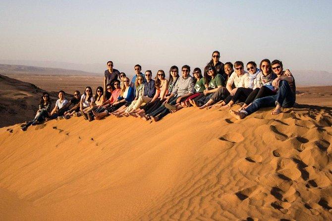 Sahara Adventure in 4 days