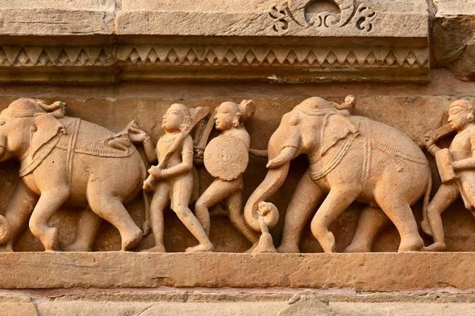 Classical tour Khajuraho 10 days tour