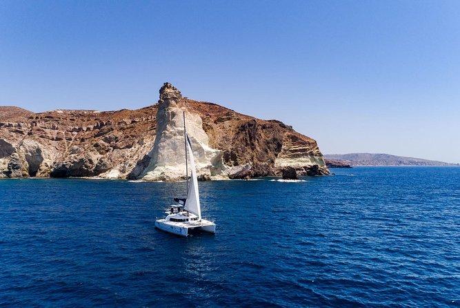 Private Luxury Caldera Cruise