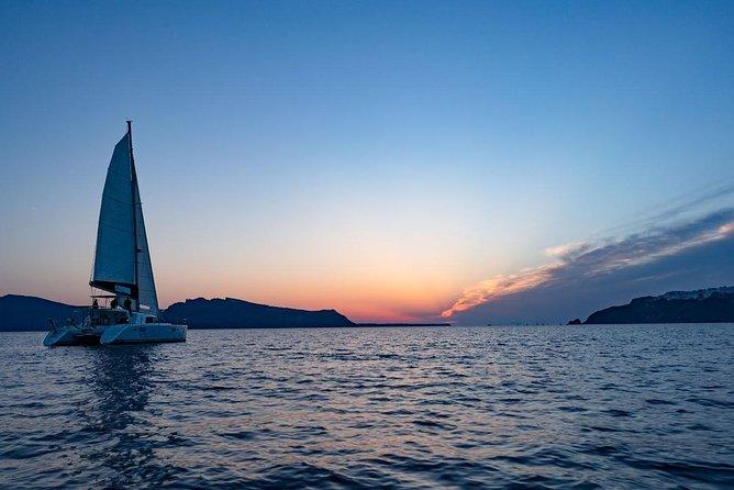 Standard Sunset Cruise