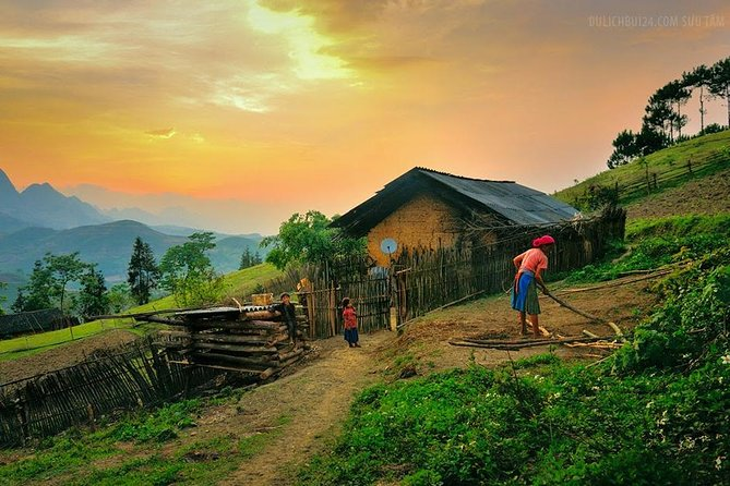 3-day With A Wonder of Ha Giang Nature and Trekking