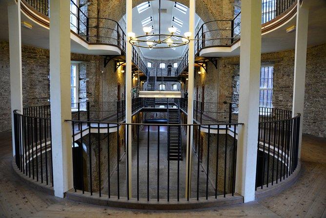 Cork City Gaol Admission Ticket
