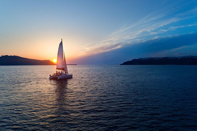Private Sunset Cruise