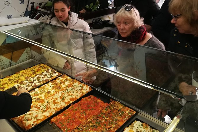 Street Food e-bike Tour
