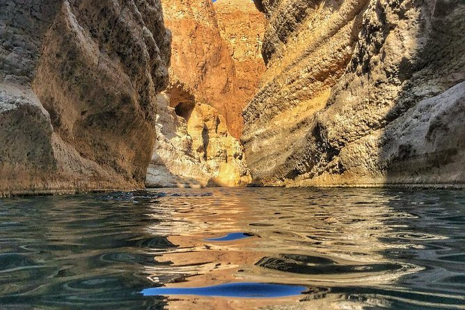 Wadi Shab and Bimmah Sinkhole Full Day Tour