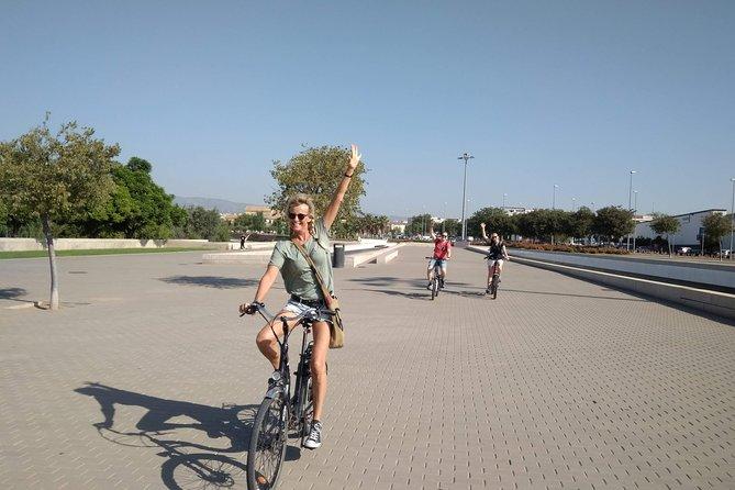 Bike Tour Córdoba