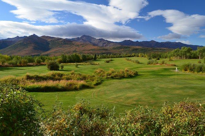 Black Diamond Tundra Golfing Package
