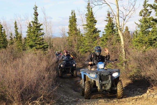 Wilds of Alaska Classic ATV Adventure