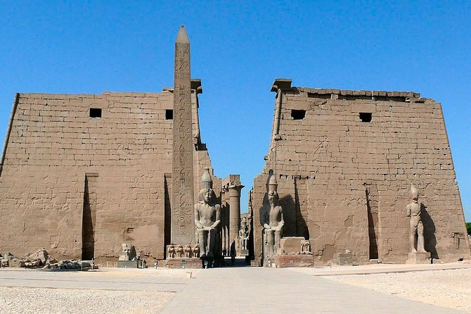 Day Tour To East And West Bank Of The Nile In Luxor photo 4