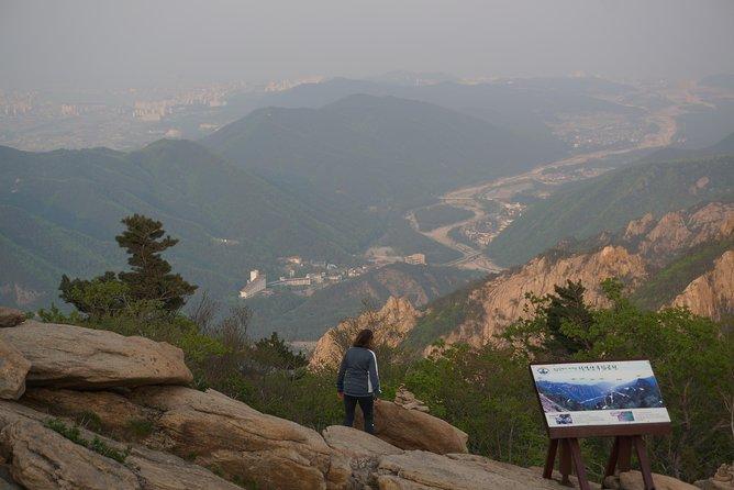 [Premium Private Tour] Mt Seorak & East Sea or Nami island from Seoul